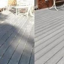 3 Important Reasons to Get Your Deck Pressure Washed
